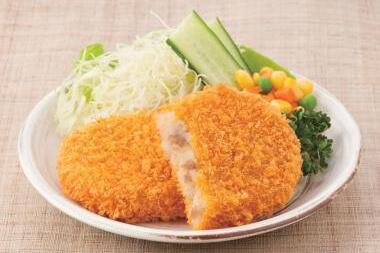 コロッケ(牛肉入り)